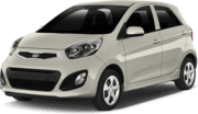 KIA Picanto LX, Cheapest offer Queen Alia International Airport