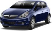 Opel Corsa, good offer Heraklion