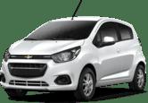 Chevrolet Beat, Beste aanbieding Daniel Oduber Quirós International Airport