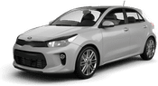 Kia Rio, Cheapest offer Brisbane