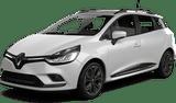 RENAULT CLIO IV 1.2 STW AUTOMATIC, Gutes Angebot Woiwodschaft Ermland-Masuren