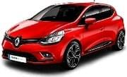 Renault Clio, Günstigstes Angebot Valle Gran Rey
