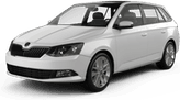 Skoda Fabia, good offer Niš Constantine the Great Airport