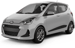 Hyundai i10 or similar, Günstigstes Angebot North West England