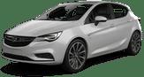 Opel Astra, Excelente oferta Poreč
