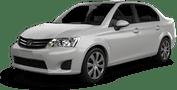 Toyota Axio, Gutes Angebot Nairobi