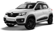 RENAULT KWID, good offer Brasilia