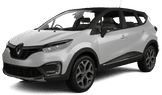 Renault Captur, good offer Wuppertal