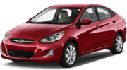Hyundai Accent, Hervorragendes Angebot Flughafen Perth