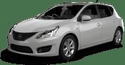 Nissan Tiida, Buena oferta Aeropuerto de Salalah