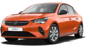 Opel Corsa, Beste aanbieding Kajaani Airport