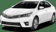 Toyota Corolla, Buena oferta Aeropuerto Internacional de Wellington