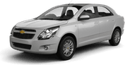 Chevrolet Cobalt o similar, Günstigstes Angebot Córdoba
