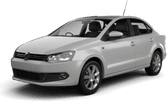 Volkswagen Polo Sedan, Excellent offer ǁKhara Hais Local Municipality