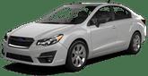 Subaru Impreza, good offer Africa