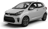 Kia Picanto, Cheapest offer Georgia