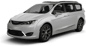 Chrysler Pacifica, Excellent offer Hollywood