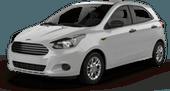 Ford Figo o similar, Buena oferta Aeropuerto de la Ciudad de México