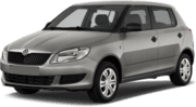 Skoda Fabia, good offer Poprad-Tatry Airport