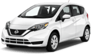 Nissan Versa, automatic or similar, good offer New Orleans Airport