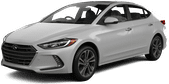 Hyundai Elantra ou équivalent, good offer Middle East