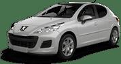 Peugeot 107, Buena oferta Marruecos