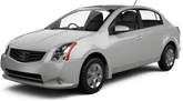 Nissan Sentra ou équivalent, Goedkope aanbieding Sangster International Airport