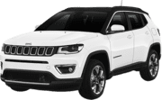 Jeep Compass, Gutes Angebot Toronto
