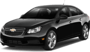 Chevrolet Cruze, Alles inclusief aanbieding Queen Alia International Airport