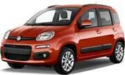 Fiat Panda 3dr A/C, Excellent offer Karpathos Island National Airport
