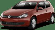 VW Golf, Alles inclusief aanbieding Litouwen