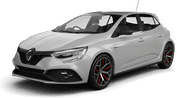 Renault Megane, good offer Adana