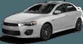 Mitsubishi Lancer, offerta eccellente Kolding