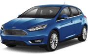 Ford Focus, Excellent offer London