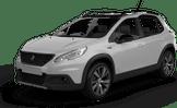 Peugeot 2008, Alles inclusief aanbieding Bretagne