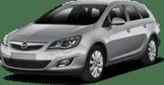 Opel Astra, Gutes Angebot Tallinn-Reval