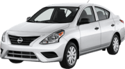 Nissan Versa, Excellent offer Nanaimo