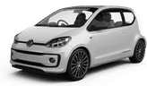 Volkswagen Up, Cheapest offer Bacau