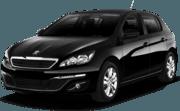 Peugeot 308, Excelente oferta Basilea