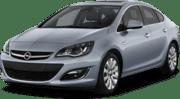Opel Astra, Alles inclusief aanbieding 9-persoons