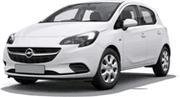 Opel Corsa, Hervorragendes Angebot Kopenhagen