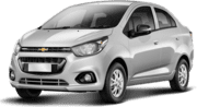 CHEVROLET BEAT HB 1.2, Cheapest offer Puerto Escondido