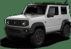 Suzuki Jimny, Offerta buona Islanda