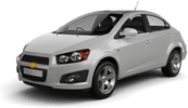 Chevrolet Aveo, good offer Houston