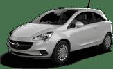 Opel Corsa, Buena oferta San Francisco Javier