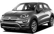 Fiat 500X, Excellent offer Landshut