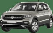 VW T-Cross, Beste aanbieding Luchthaven Leipzig/Halle