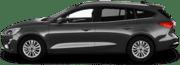 Ford Focus turnier, Excelente oferta Mecklemburgo-Pomerania Occidental