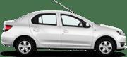 Renault Logan, Excellent offer Cabo San Lucas