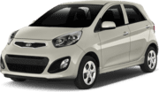 Kia Picanto, Excellent offer Fes-Saïss Airport